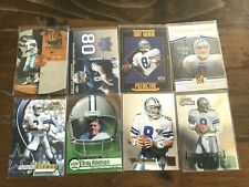 TROY AIKMAN / DALLAS COWBOYS LOT