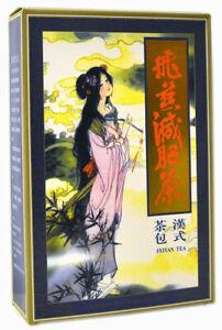 Ekong Chinese Slimming Tea Lose Weight Green tea Dieters