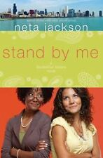 A SouledOut Sisters Novel: Stand by Me by Neta Jackson CHRISTIAN FICTION BOOK