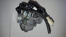 22633 SYM 50 Fiddle 2 Orbit / LXMAF / Vergaser Dekni PD18J für Motor XS1P37QMA-2