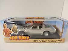 "1 18 Pontiac Trans am T/r 6.6 de 1979 Greenlight 12952 ""Joe Dirt"""