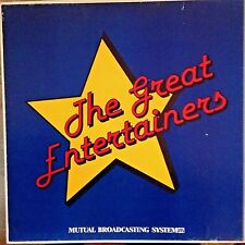 Radio Show: 1/18/82 GREAT ENTERTAINERS: DOLLY PARTON, JOHNNY CASH, LORETTA LYNN