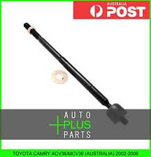 Fits TOYOTA CAMRY ACV36/MCV36 (AUSTRALIA) 2002-2006 - Steering Rack End Tie Rod