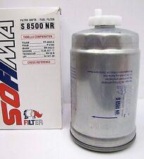 SOFIMA S8500NR | Kraftstofffilter ALFA ROMEO AUDI FORD LAND ROVER SEAT VOLVO VW