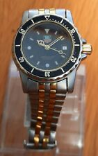 RARE TAG HEUER 1000 SERIES PROFESSIONAL WD1420-G WOMENS  WATCH IN STAINLES STEEL
