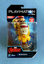 MODOK SMART FIGURE 4.5 INCHES TALL PLAYMATION MARVEL AVENGERS VIDEO GAME