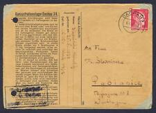 Concentration Camp Dachau 1942 Konzentrationslager Holocaust Judaica jewish POW