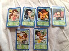 Morrisons Magical Moments Disney collectable cards D1 D2 D3 D7 D8 D9
