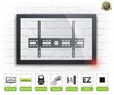 TV Fernseher Wandhalterung A52 für LG 65 Zoll 65UK6100 und 65UK6470PLC Neigbar