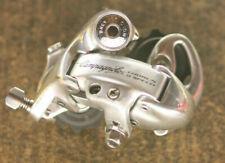 Vintage Campagnolo Chorus silver 9 speed rear mech / derailleur / schaltwerk