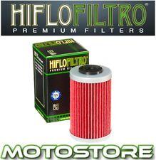 HIFLO OIL FILTER FITS KTM 125 DUKE 2011-2013