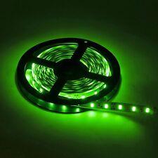 5M 300Leds 5630 Green Super Bright LED Strip SMD Light Non-Waterproof 12V DC US