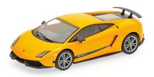 MINICHAMPS 1 43 Lamborghini Gallardo LP 570-4 Superlegg