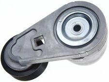 For 2002-2010 GMC Sierra 2500 HD Accessory Belt Tensioner Gates 15257YH 2009