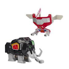 Power Rangers Mighty Morphin Mastodon Dinozord and Pterodactyl Dinozord Toy