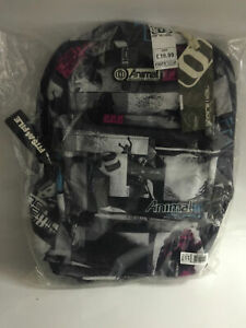 Animal Backpack Rucksack Sports School Bag