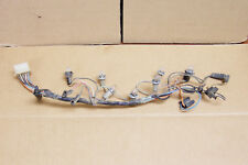 1968 1969 & other ford truck instrument panel wiring harness w/connector oem