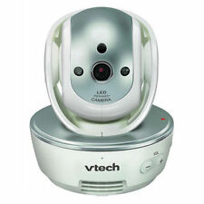 Vtech VM303 2.4GHz FHSS Infrared Night Vision Safe & Sound Video Camera New