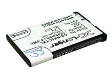 3.7V battery for Nokia C3-01, Nokia 5220 XpressMusic, C6-01, 6303 classic, 6730