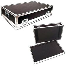 Light Duty Ata Case Recessed/Carpet Lined For Behringer Sx2442Fx Eurodesk Mixer