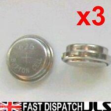 3 x Vinnic L1560 LR9 PX625A V625 PX625 PX13 Batteries