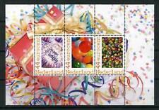 Nederland 2562-D-7 Postbox 9 Verjaardagpostzegels