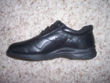 NIB Black Leather DREW Orthopedic/Walking Shoes Airee Size 7  Excellent