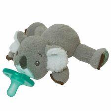 Mary Meyer Wubbanub Soft Toy & Infant Pacifier, Down Under Koala