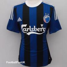 FC COPENHAGEN Adidas Away Shirt 2015/16 NEW S,M,L,XL,XXL Jersey 15/16 Kobenhavn