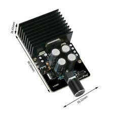 DC12V TDA7377 Class AB Amp Car Amplifier Board 35W+35W 2 Channel DIY Audio Kit