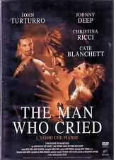 The Man Who Cried. L'uomo che pianse (2000) DVD Editoriale