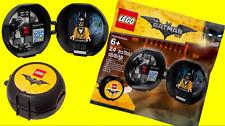 LEGO Batman Movie Battle Pod Tiger Tuxedo 5004929 Polybag *NEW SEALED* Exclusive