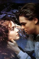 Kate Winslet, Leonardo DiCaprio Titanic 11x17 Mini Poster romantic