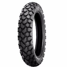 Shinko 700 Dual Sport Tire Rear 4.60-18 Honda Offroad Knobby Dirt Bike Mud