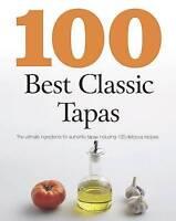 100 Best Tapas - PB