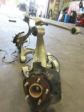 2008-2013 INFINITI G37 COUPE COMPLETE LEFT SIDE FRONT SUSPENSION