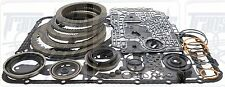 Ford 5R110W Torque Shift Transmission Rebuild Kit 03-04
