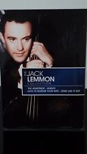 The Jack Lemmon Star Collection (DVD, 2009, 4-Disc Set) - Free Shipping