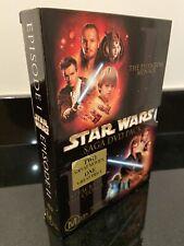 Star Wars Saga DVD Box Set.