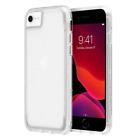 GRIFFIN SURVIVOR CLEAR CASE FOR IPHONE SE (2020)/8/7/6/6S – CLEAR – GIP-042-CLR