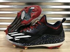 Adidas Boost Icon 2.0 Jayson Werth 28 PE Sample Baseball Cleats SZ 13 ( CG4531 )