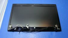"HP ProBook 4520s 15.6"" Genuine LCD Matte Screen Complete Assembly"