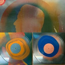 CITY AND COLOUR A Pill For Loneliness 2xLP on COLORed VINYL New /500 Exclusive