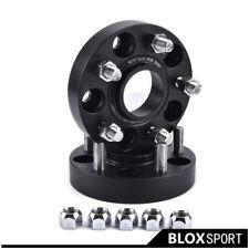 Pair of 30mm (5x120) for Chevrolet Camaro | 6061T6 Aluminum Wheel Spacer Adapter