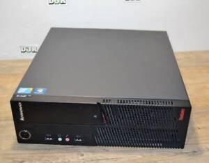 Pc de bureau - Lenovo - Thinkcentre A58 - Intel Core 2 Duo - 4 Go - 500 Go Win7