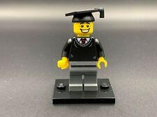 LEGO minifigure - Graduate - (col065) Series 5 STUDENT