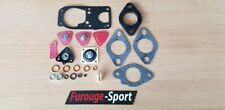 Renault 18 Turbo - Kit n°1 pochette révision carburateur Solex 32 DIS