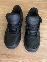 NEW BALANCE 928v3 Men's Size 12 4E EEEE Black Leather Walking Shoes MW928BK3