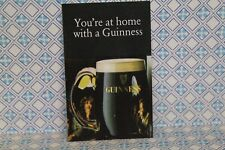 DOLLS HOUSE ( Retro  Metal Sign =   GUINESS