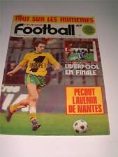 Liverpool Football Fanzines, Journals & Magazines